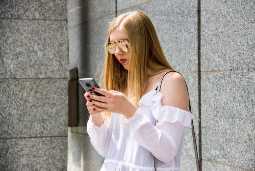 5 tips die je moet toepassen voor betere foto's met je smartphone