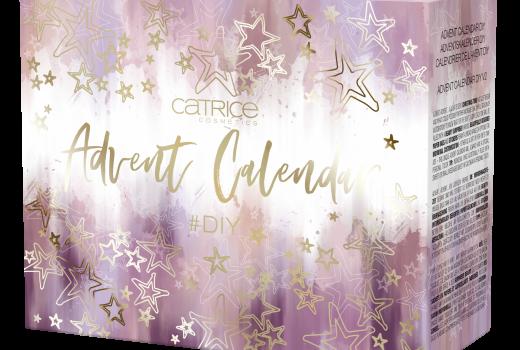 Catrice adventskalender 2018