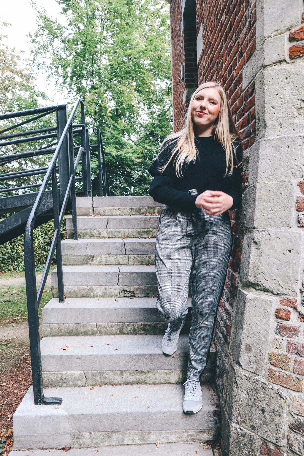 Herfst outfit van C&A