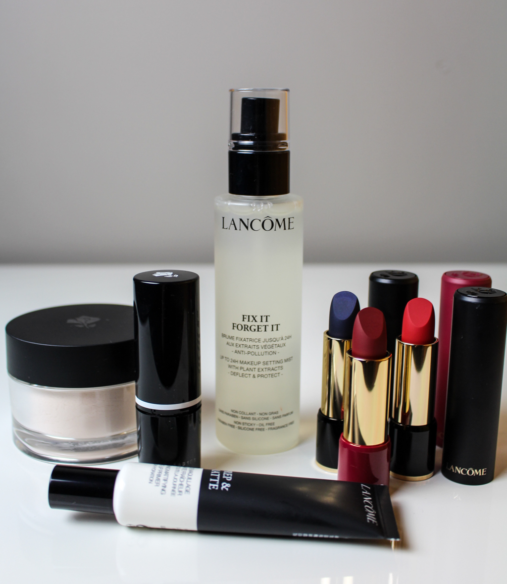 Lancôme review