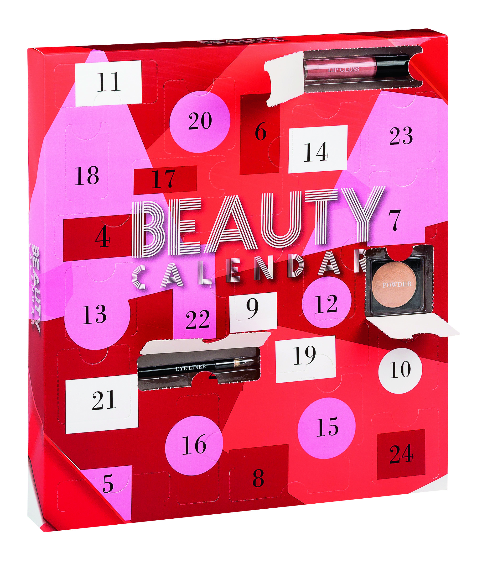 planet parfum adventskalender