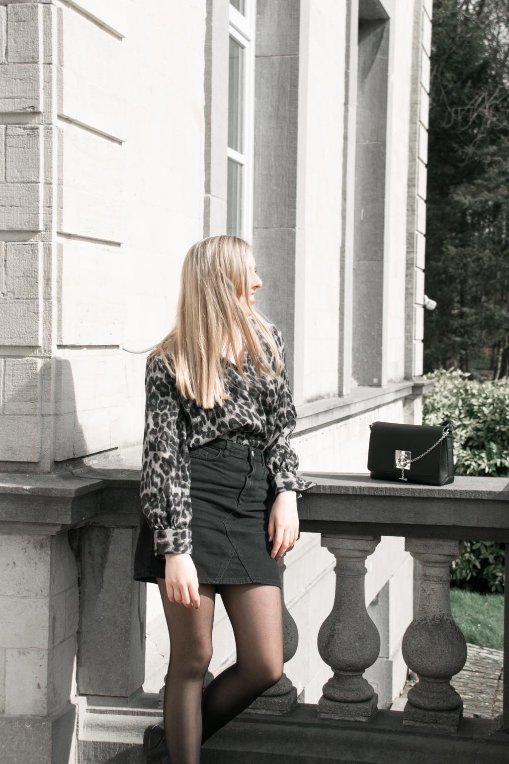 Belgische fashionblog