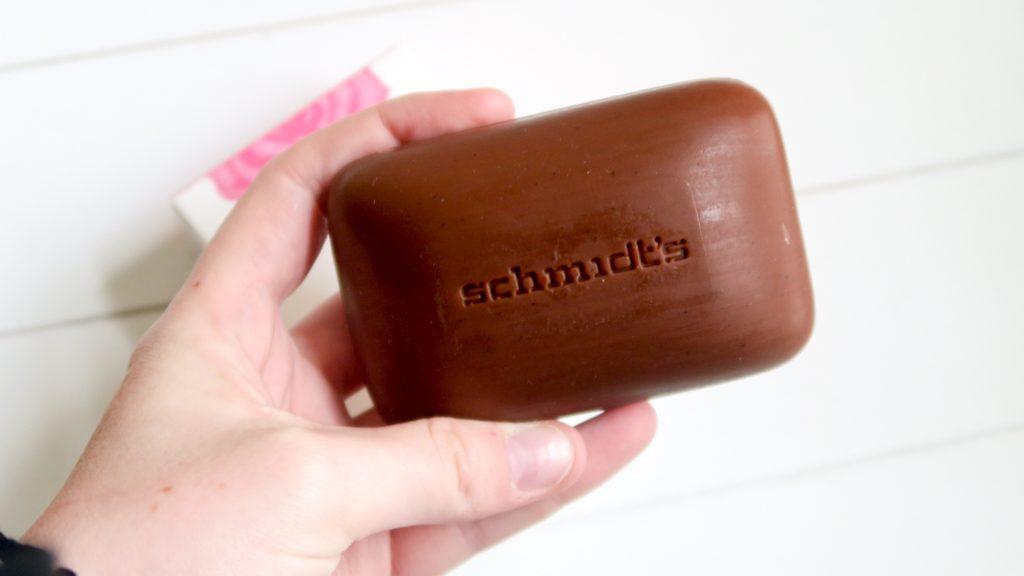 Schmidt's zeep