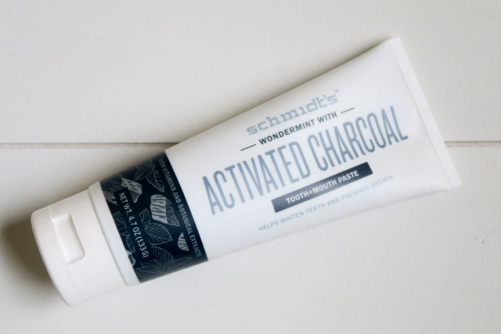 Schmidt's tandpasta