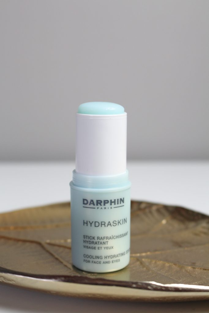 Darphin Hydraskin Cooling Hydrating Stick review