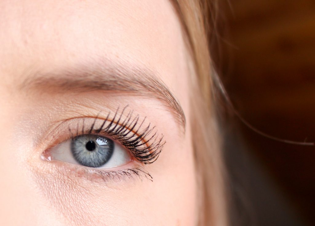 Yves Rocher Feel Stronger Mascara review