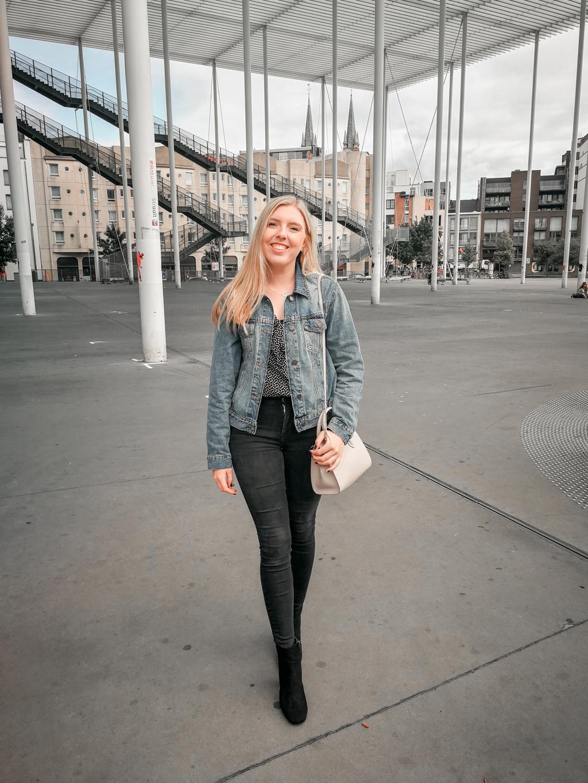 Blogger uit Antwerpen