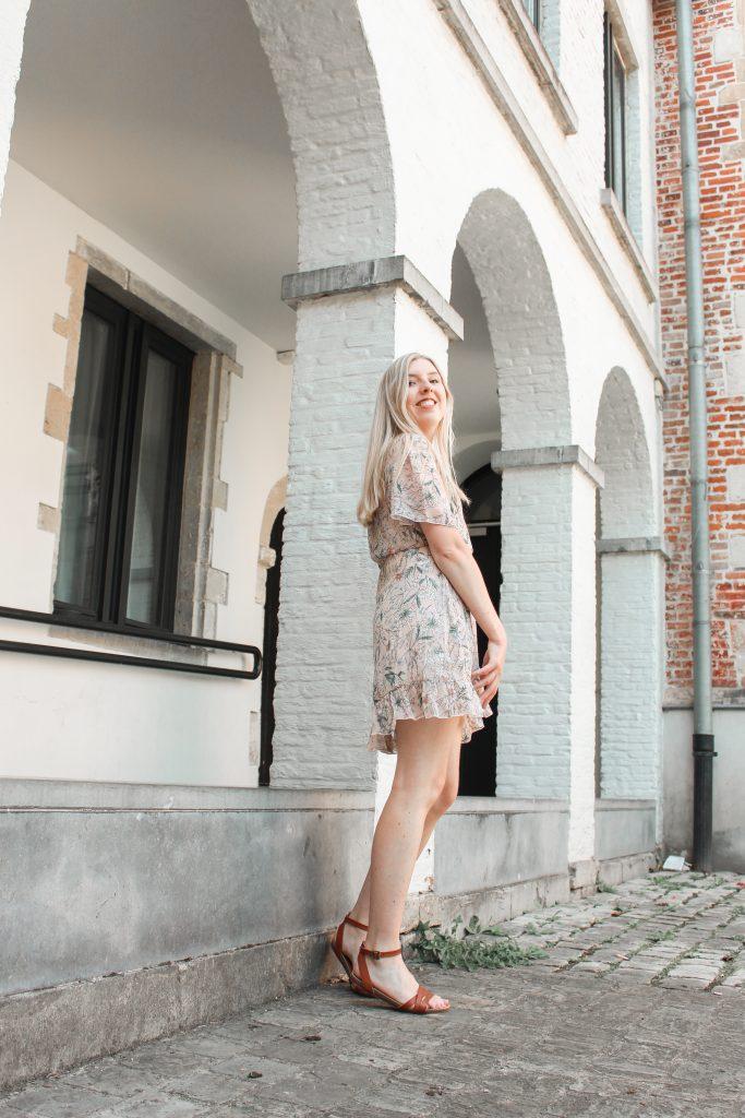 Fashion blogger belgië