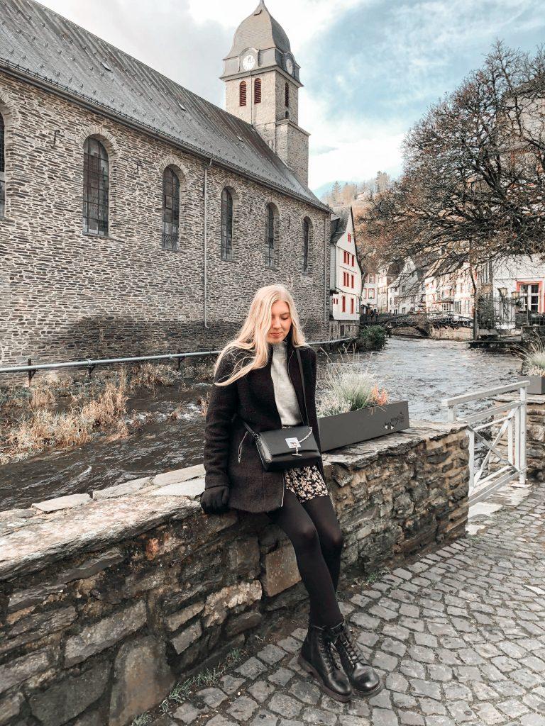Mooie steden Duitsland