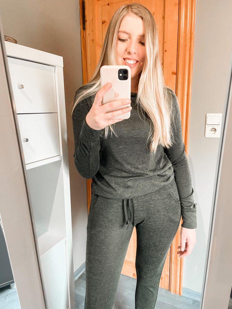 Femme Luxe shoplog