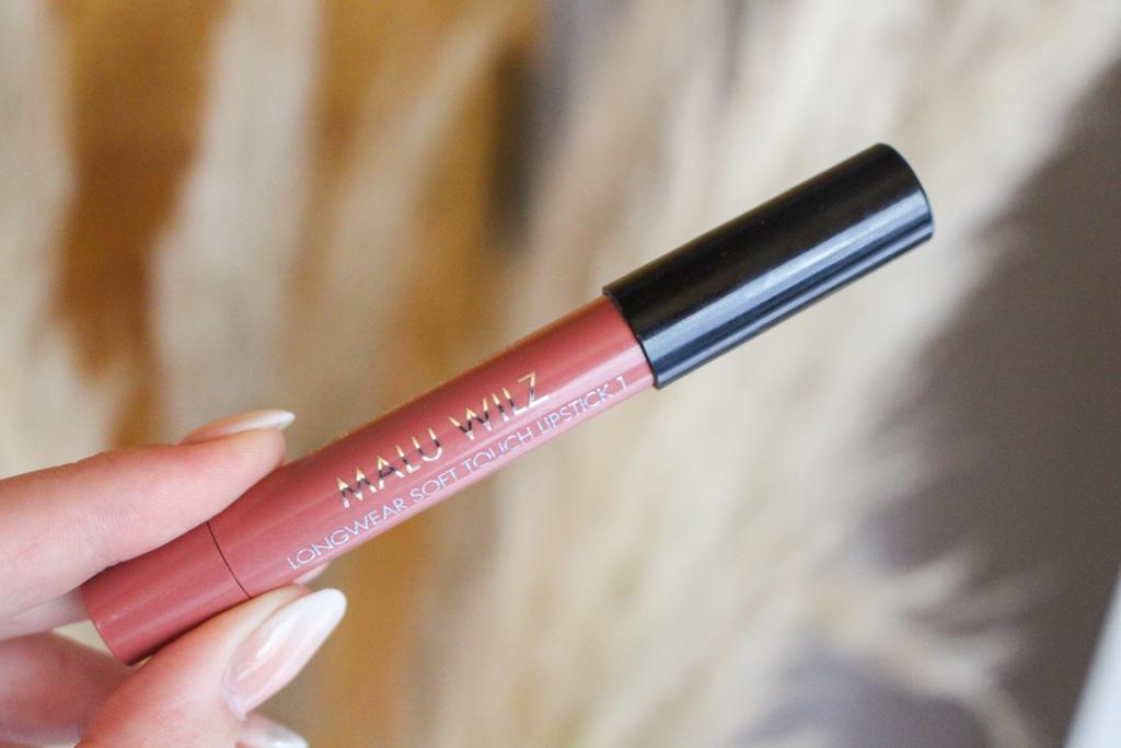 Malu Wilz Longwear Soft Touch Lipstick